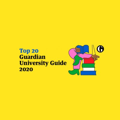 Guardian Good University Logo Square
