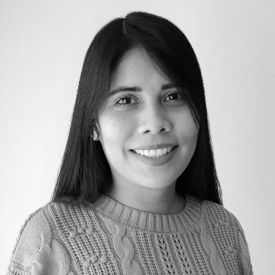 Academic Advisor - Edna Zabala