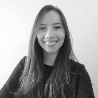 Academic Advisor - Keila Alves