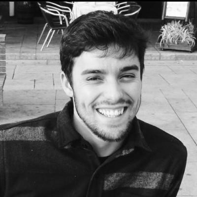 Academic Advisor - Miguel Lima