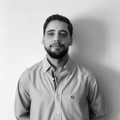 Tiago Canedo - Digital Campus Manager
